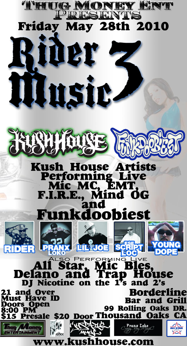 Kush House Kush Blog » Uncategorized